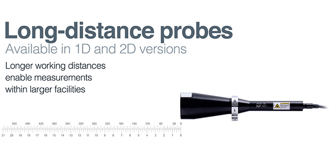 Long-Distance Probes
