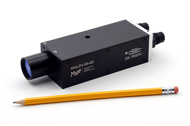 2D-mini-laser-doppler-velocimeter