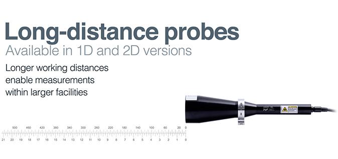 Long-Distance Probes